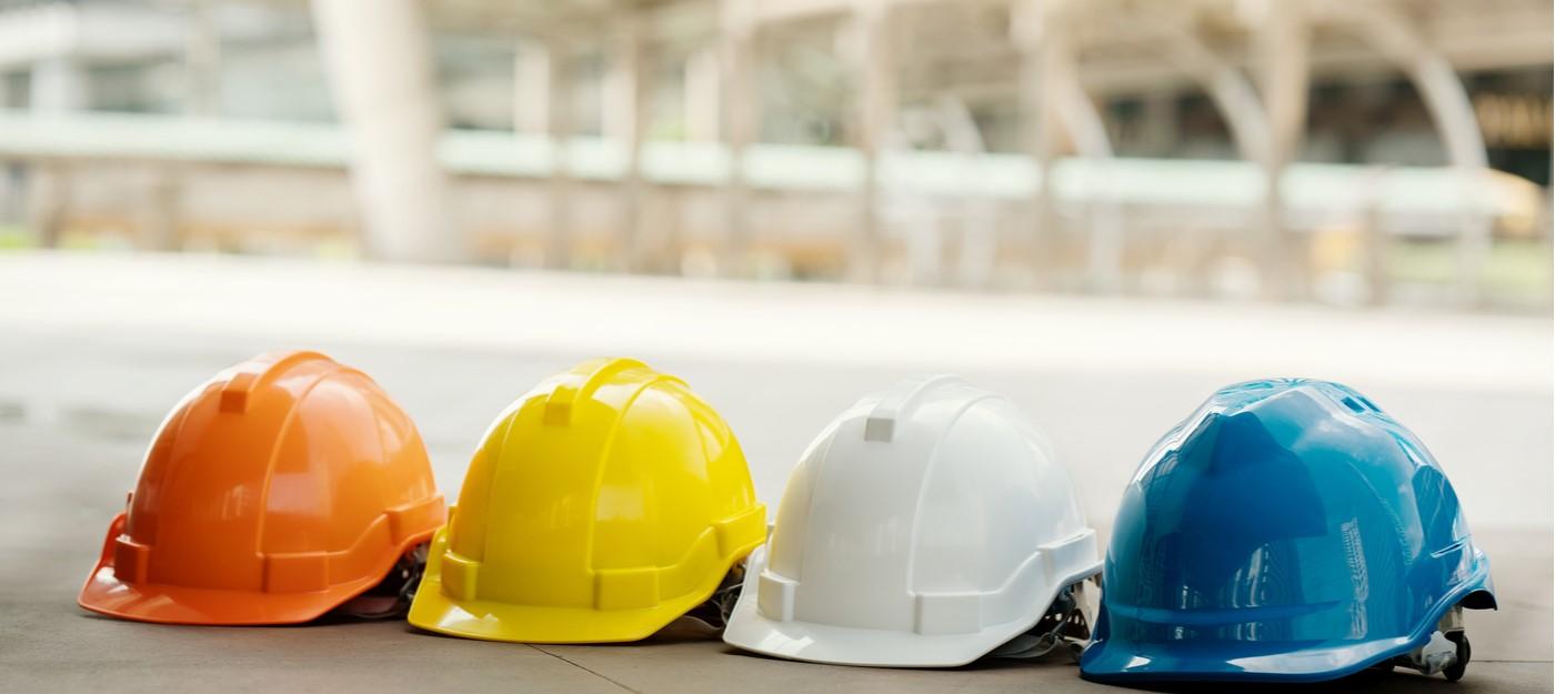 High Quality Mining Helmets & Hard Hats