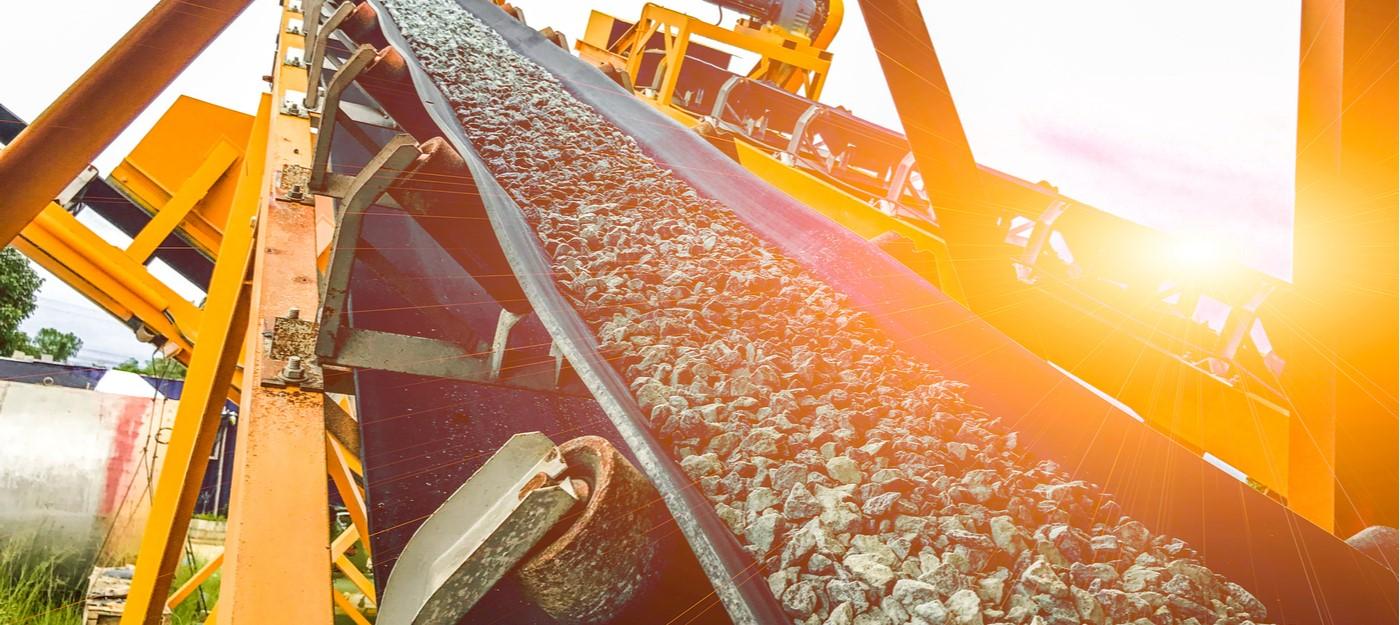 Mine conveyor (Carroll)