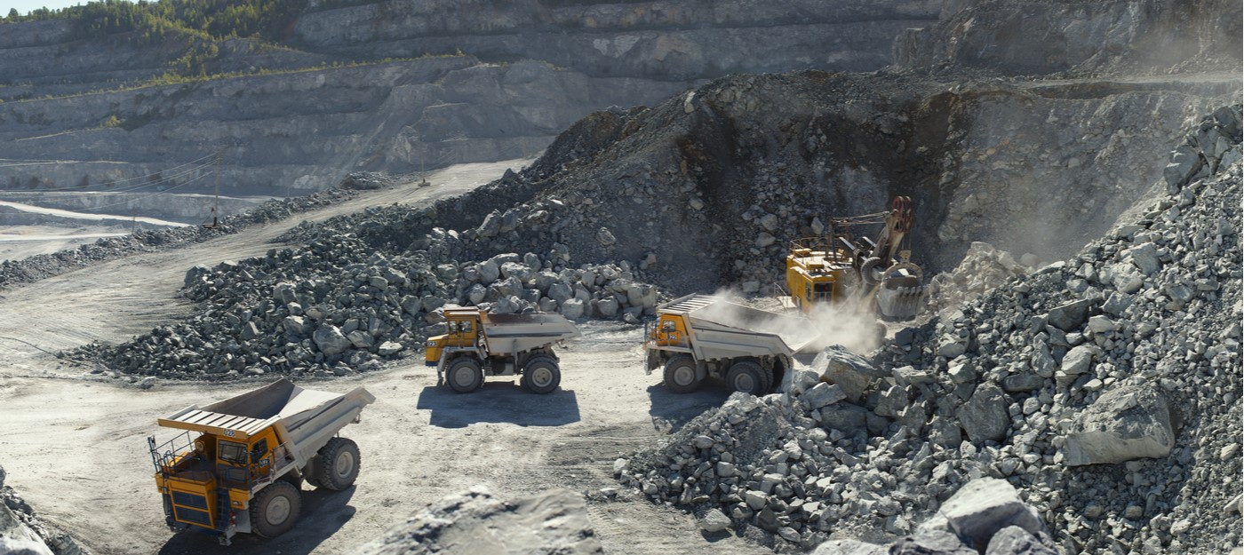 Miner and equipment tracking (Shutterstock)