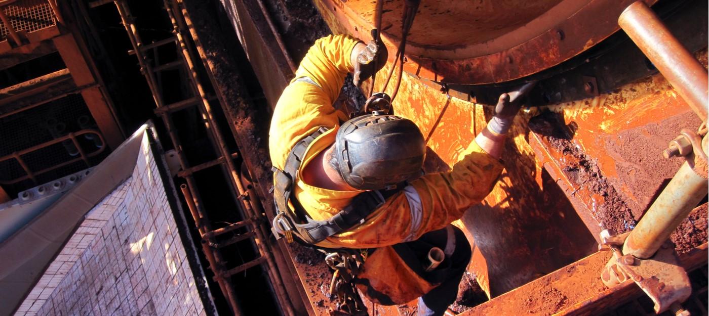 Mine safety emergency response (Shutterstock)
