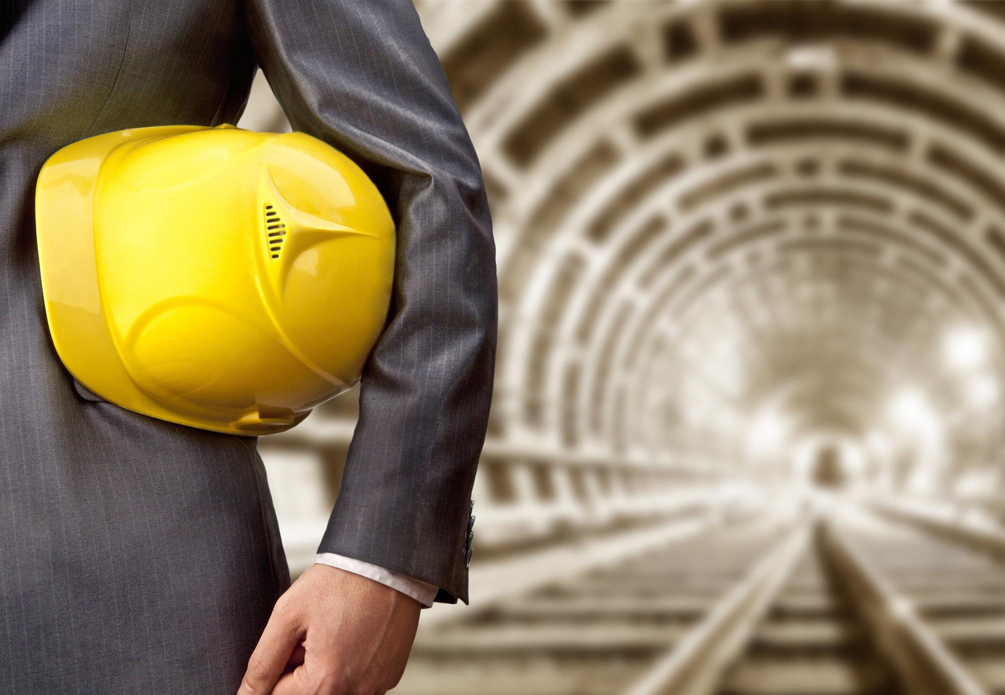 underground mining safety equipment