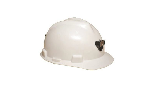 475358-A06 V-Guard Hard Hat