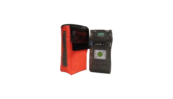 handheld gas detectors for mining safety