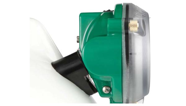 Mining respirator