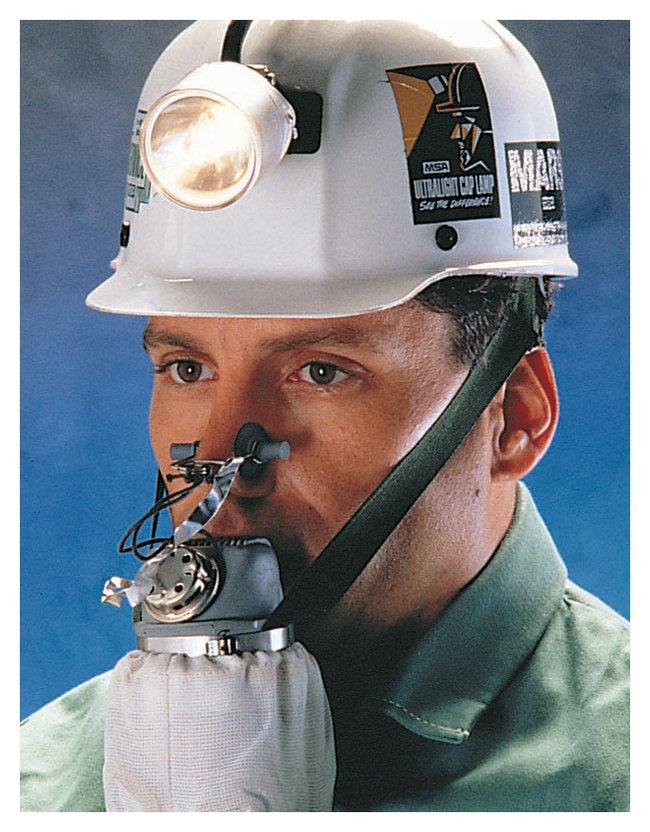 MSA W65 Respirator