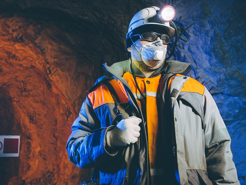 Mining safety equipment: appliances and systems for protecting