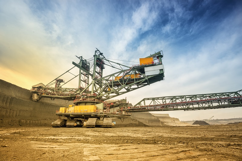 mining power distribution equipment