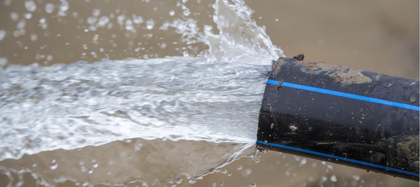 Submersible dewatering pumps (Shutterstock)