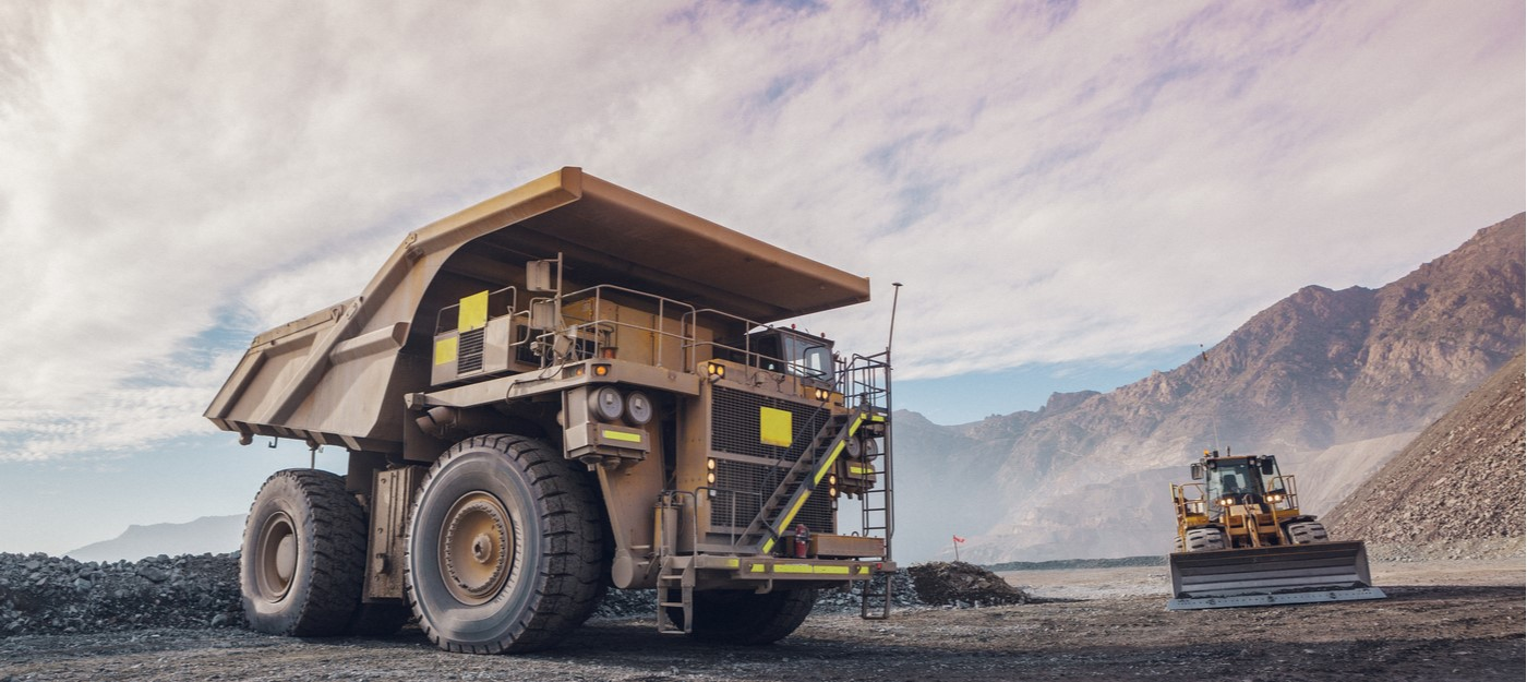 Collision avoidance in mines (Picture: Shutterstock)